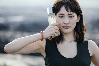 綾瀬はるかの驚愕する肌年齢と体重を8kg減量したダイエット方法とは!?