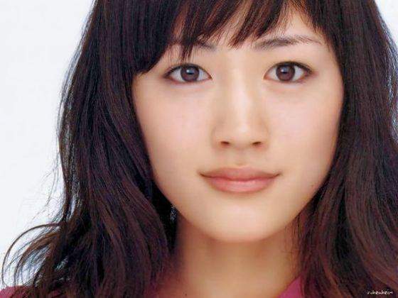 綾瀬はるかから見習うべき癒し系女子への美肌スキンケア方法