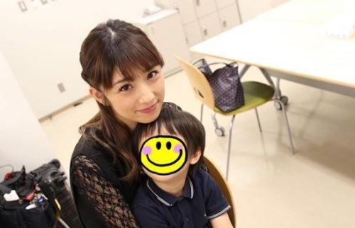 小倉優子が離婚した悲しき原因と浮気した元旦那(菊池勲)のその後。